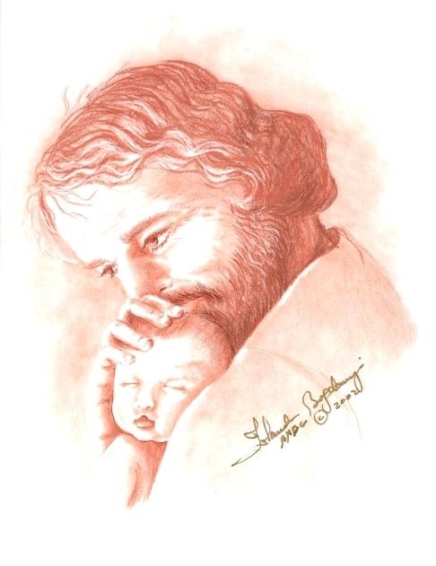 St. Joseph By Yolanda                         Bello