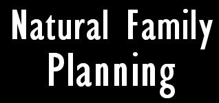 Natural Family Planning With               Yolanda Bello